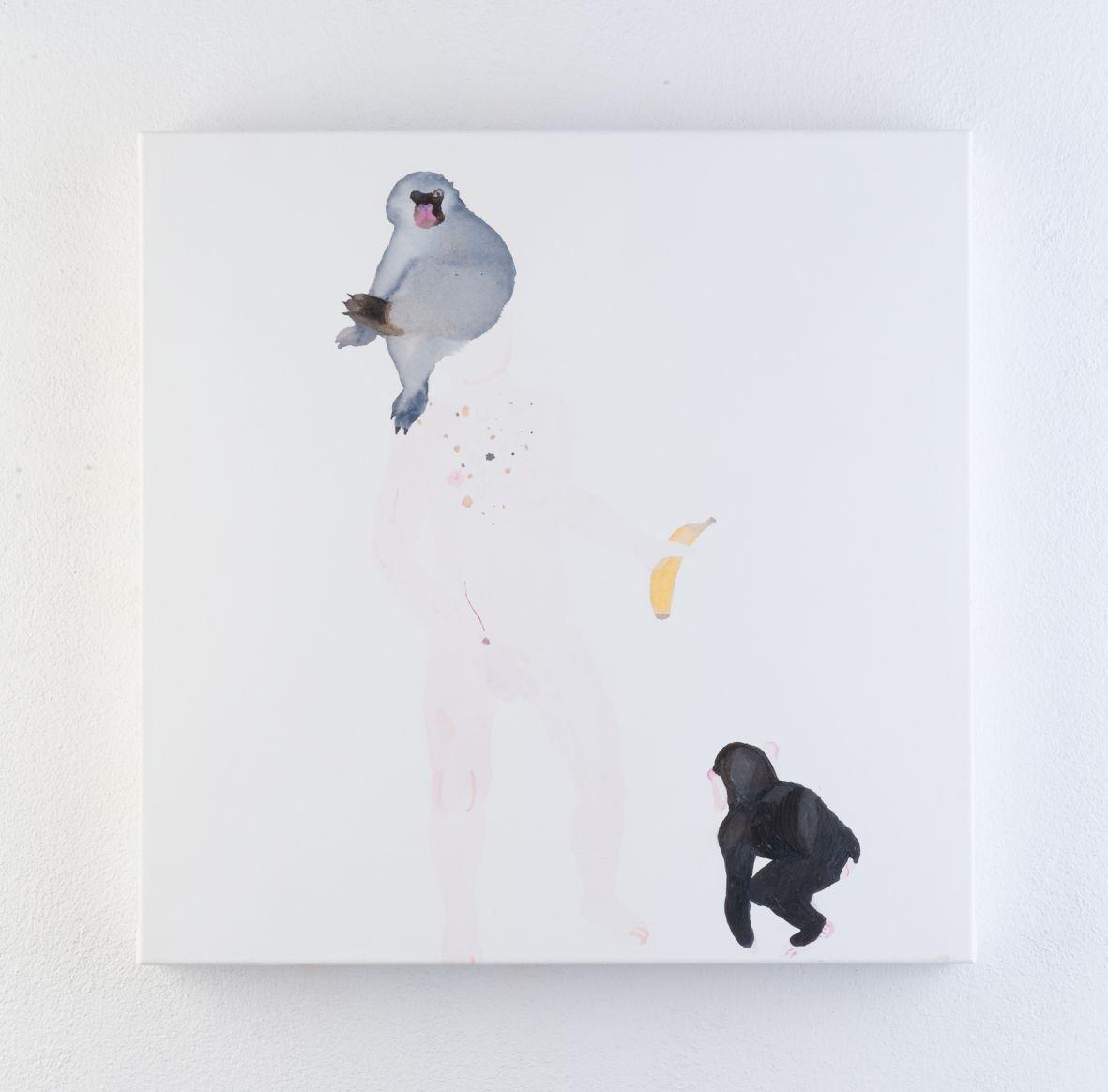 """""""Giblartar"""" 2009, wystawa """"Dzień jest za krótki (Kilka opowieści autobiograficznych)"""", Muzeum Współczesne Wrocław (źródło: materiały prasowe)"""