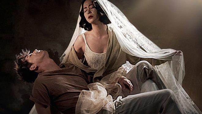 """Kadr z filmu """"Pieta"""", reż. Kim Ki-duk (źródło: materiały prasowe dystrybutora)"""