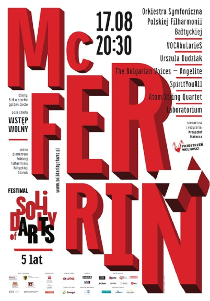Solidarity of Arts (źródło: mat. prasowe)