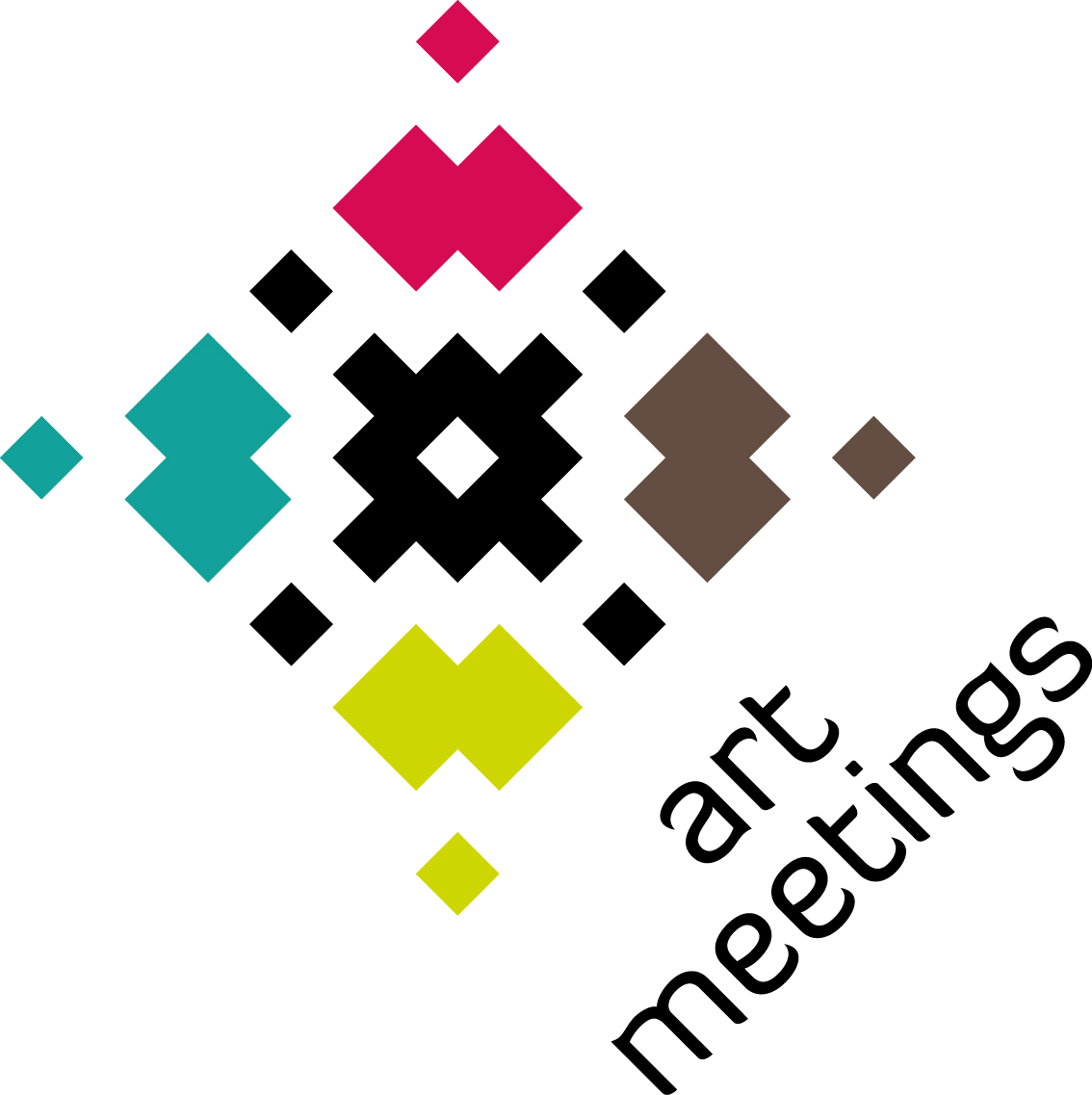 Logo Art Meetings (źródło: materiały prasowe organizatora)