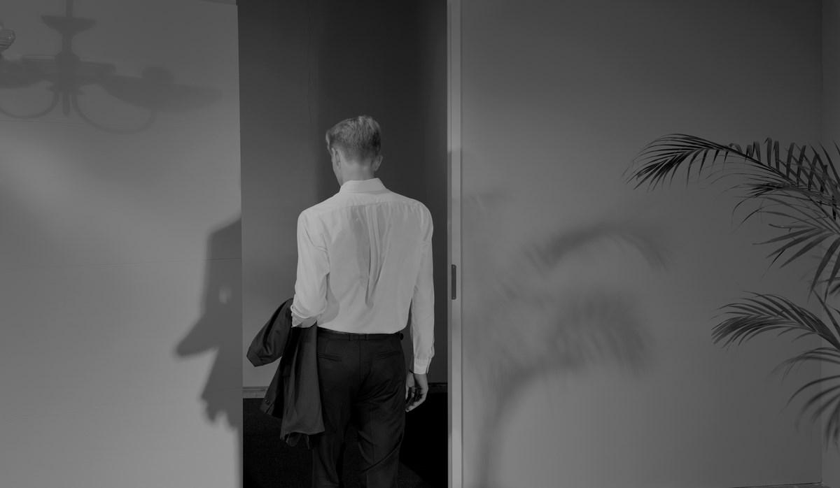 """Fot. Bownik, """"Przejście"""", 2013 (źródło: materiały prasowe organizatora)"""