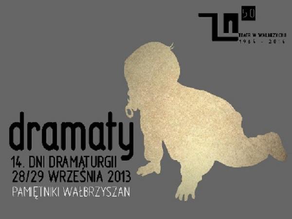XIV Dni Dramaturgii (źródło: materiały prasowe organizatora)