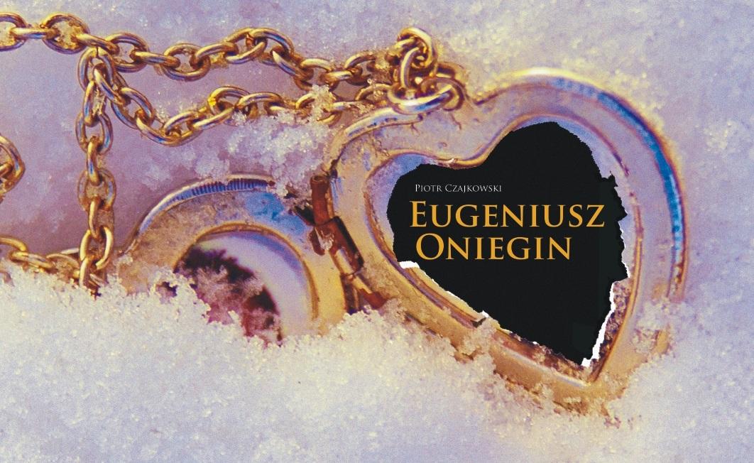 """Eugeniusz Onegin"" (źródło: mat. organizatora)"