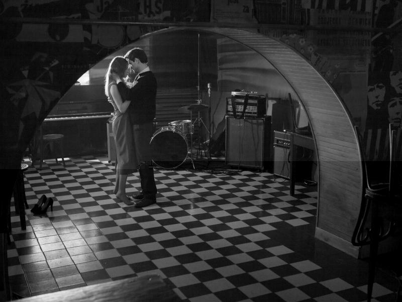"""Kadr z filmu """"Ida"""" (źródło: materiały prasowe organizatora)"""