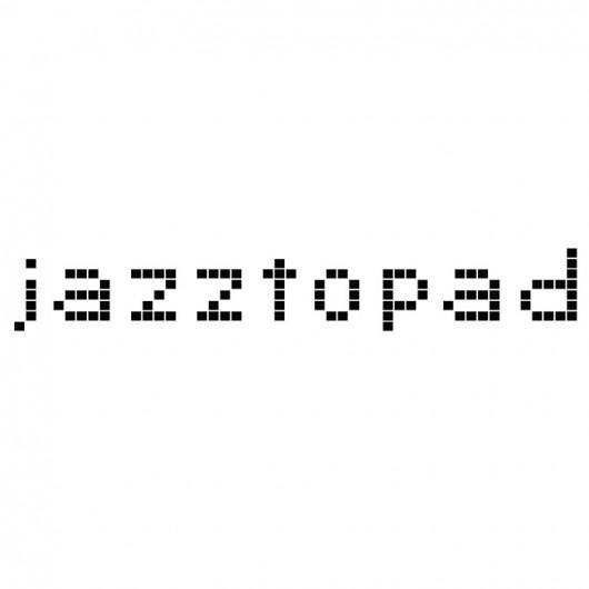 Jazztopad, logo (źródło: mat. prasowe)
