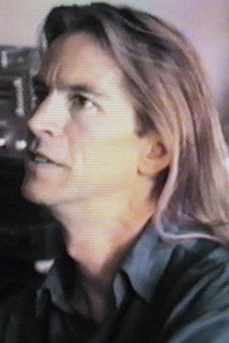 """Kaja Dobrowolska, """"Memory Box"""", VHS (źródło: materiały prasowe organizatora)"""