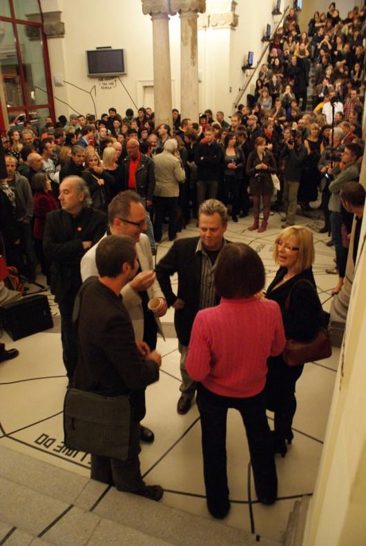 Konkurs Gepperta 2009, rozdanie nagród (źródło: materiały prasowe organizatora)
