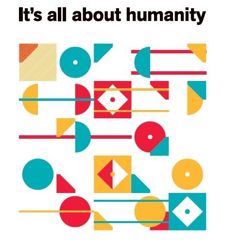 Łódź Design Festival 2013: It's all about humanity (źródło: materiały prasowe organizatora)