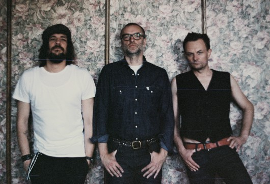 Nawrocki Folk Computer Band, fot. Dar Giers (źródło: mat. prasowe Thin Man Records)