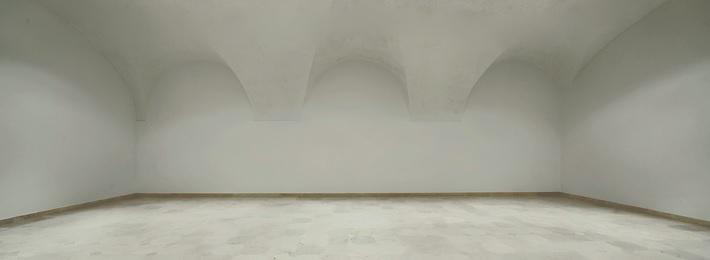 """Praca prezentowana na wystawie """"Nieznośna lekkość bieli"""", Galeria Biała w Lublinie (źródło: materiały prasowe organizatora)"""