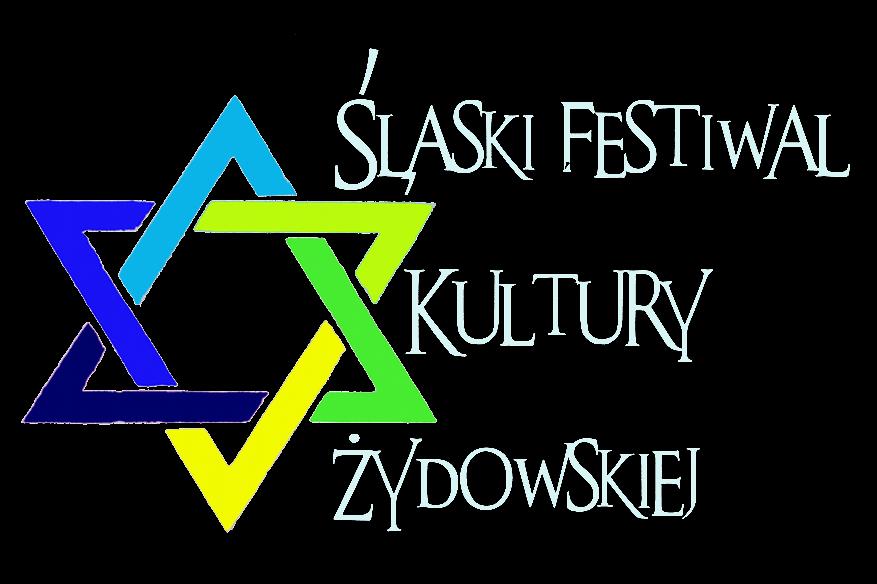 Śląski Festiwal Kultury Żydowskiej – logo (źródło: materiały prasowe)