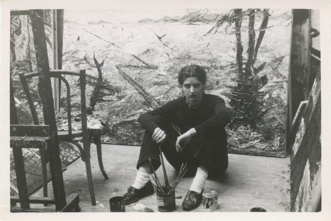 """Na zdjęciu: Soshana, """"Soshana – kolekcjonerka światów"""", Muzeum Żydowskie Galicja w Krakowie (źródło: materiały prasowe organizatora)"""