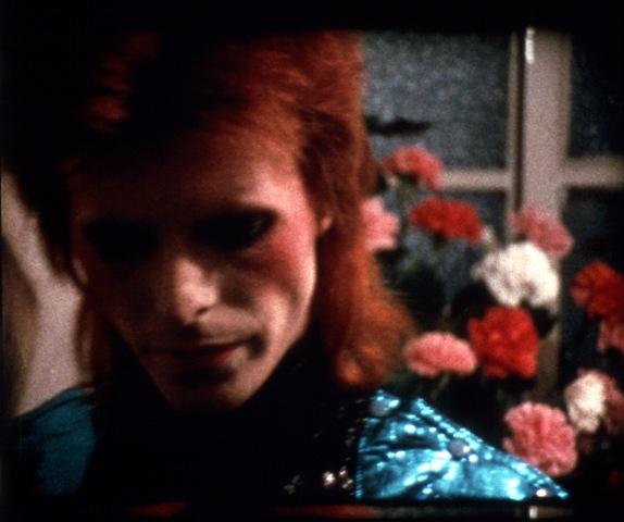 """""""Ziggy Stardust"""" (źródło: mat. prasowe)"""
