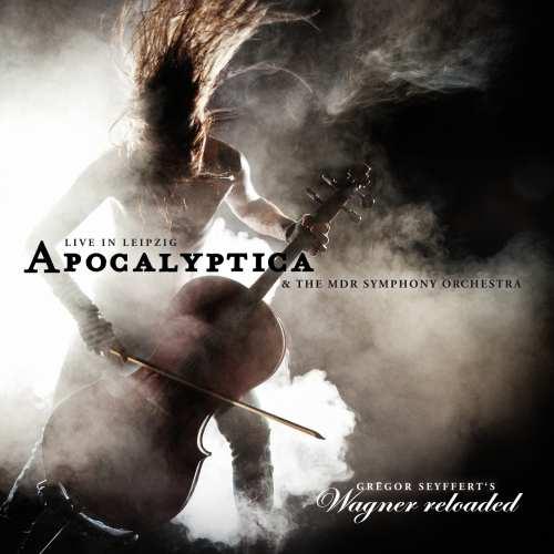 """""""Wagner Reloaded"""", Apocalyptica (źródło: mat. prasowe)"""