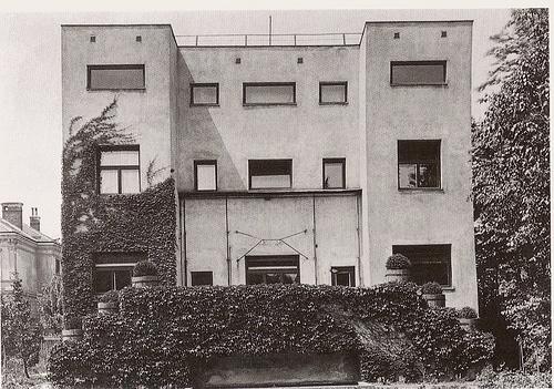 Adolf Loos – Willa Steinera (źródło: materiały prasowe organizatora)