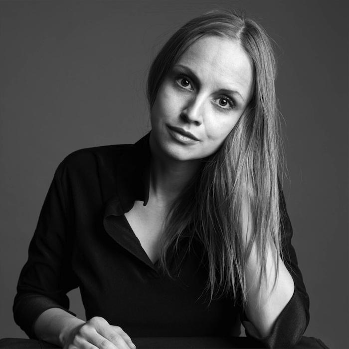 Joanna Leciejewska (źródło: materiały prasowe organizatora)