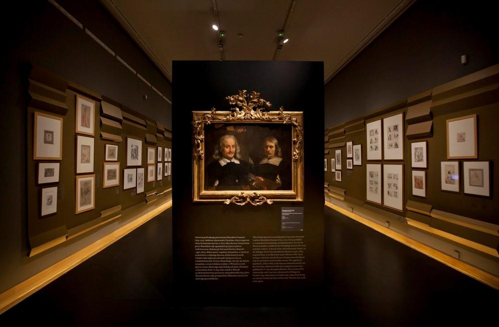 Guercino. Triumf baroku, fot. B. Bajerski (źródło: materiały prasowe organizatora)
