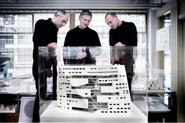 NL Architects (źródło: materiały prasowe organizatora)