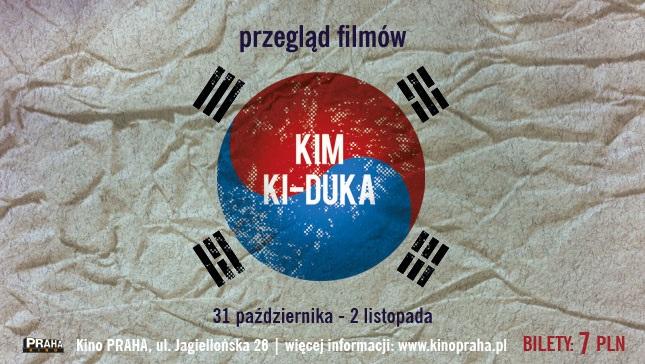 Przegląd Filmów Kim Ki-Duka (źródło: materiały prasowe organizatora)