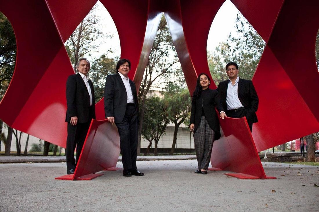 Koncert Verdi i muzyka meksykańska, artyści (źródło: mat. prasowe)