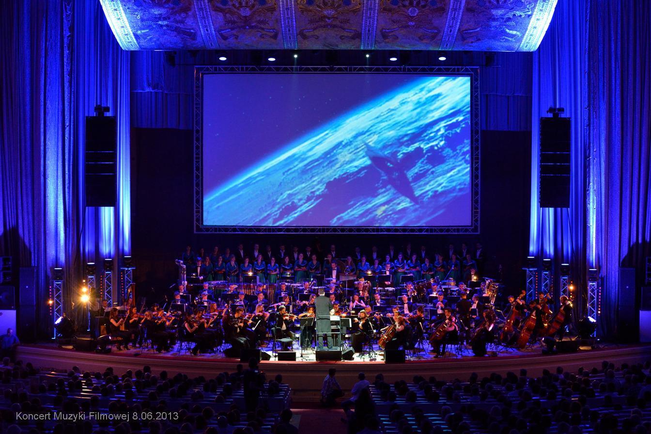 Kosmos, fotografia koncertowa (źródło: mat. prasowe)