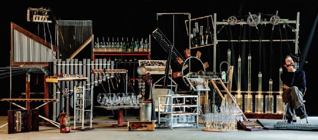Małe instrumenty (źródło: mat. organizatora)