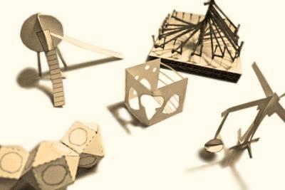 Modernistyczny plac zabaw (źródło: materiały prasowe organizatora)