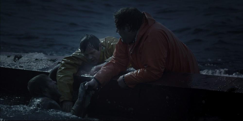"""""""Na głębinie"""", reż. Baltasar Kormákur (źródło: materiały prasowe organizatora)"""