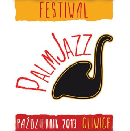 Palm Jazz Festiwal, logo (źródło: mat. prasowe)