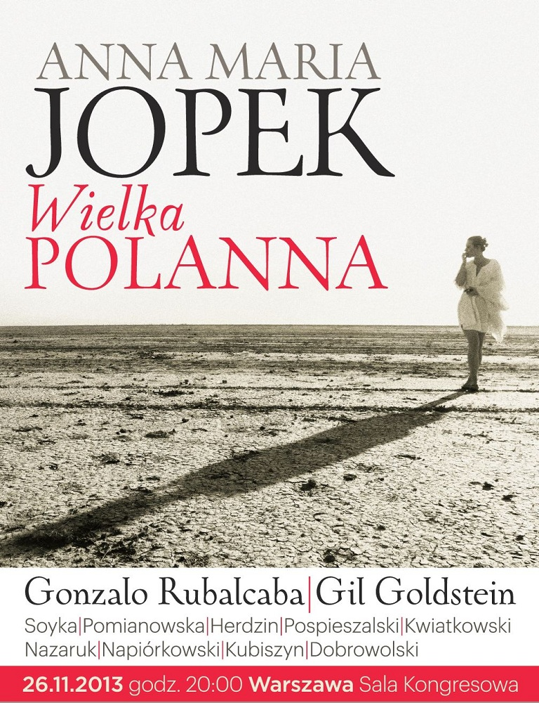Polanna, plakat (źródło: mat. prasowe)