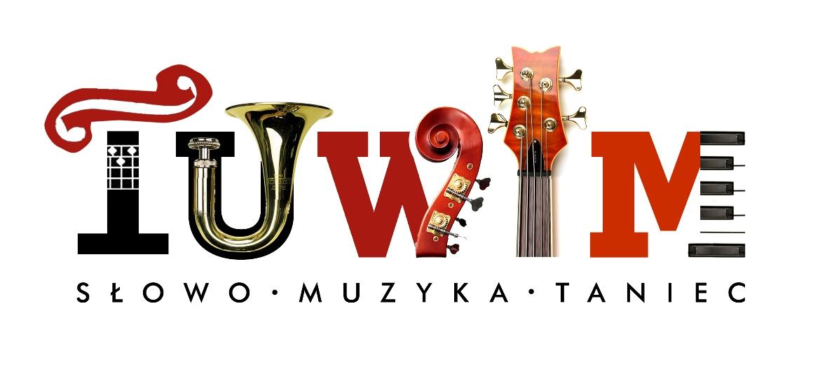 """""""Projekt Tuwim"""" – logo (źródło: materiały prasowe)"""