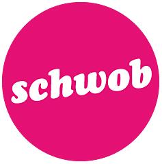 Schwob – logo (źródło: materiały prasowe)