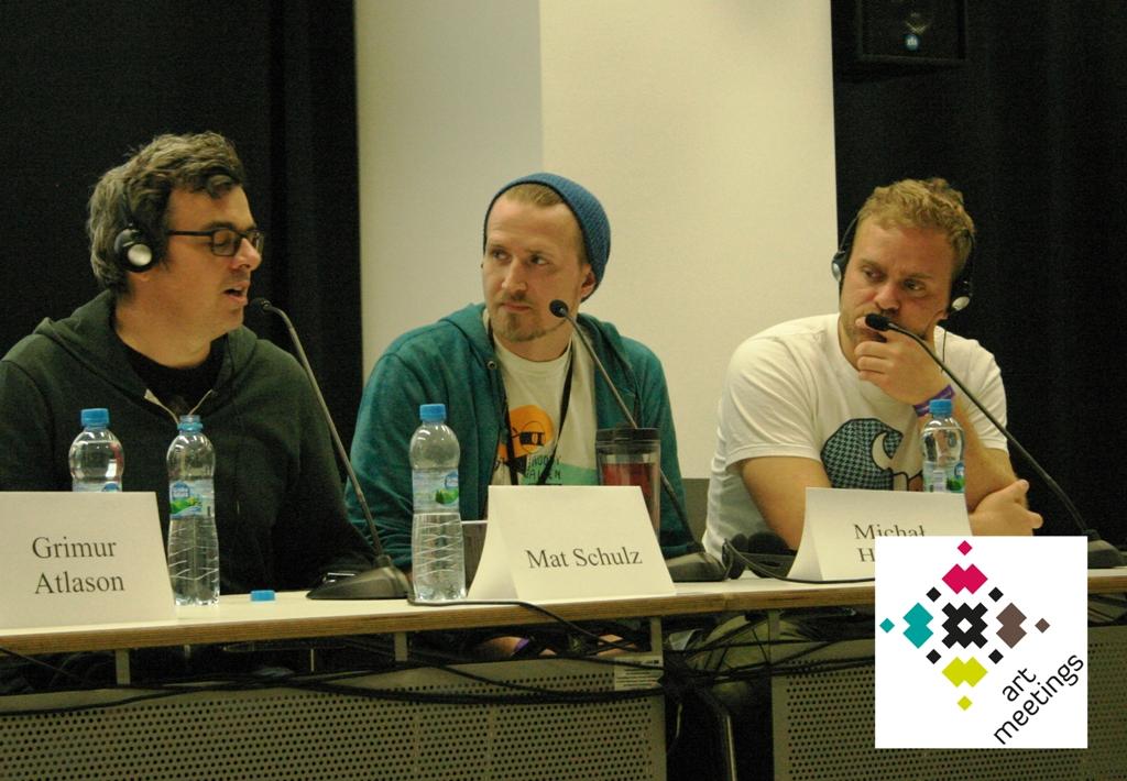Forum kultury Share the culture w Kijowie (źródło: materiały prasowe organizatora)