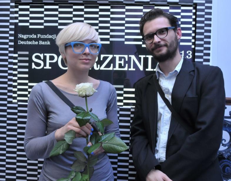Zwycięzcy 6. edycji konkursu Spojrzenia (źródło: materiały prasowe organizatora)