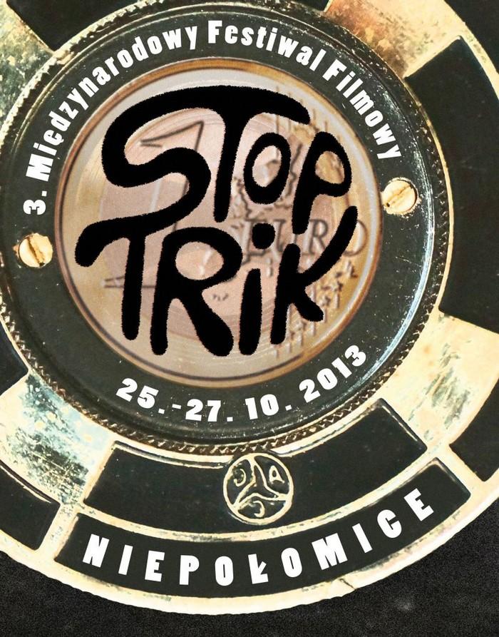 3. Międzynarodowy Festiwal Filmowy StopTrik (źródło: materiały prasowe organizatora)