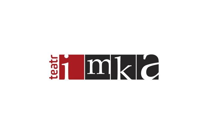 Teatr Imka, logo (źródło: mat. prasowe)