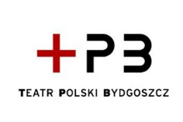 Teatr Polski im. Hieronima Konieczki w Bydgoszczy, logo (mat. prasowe)