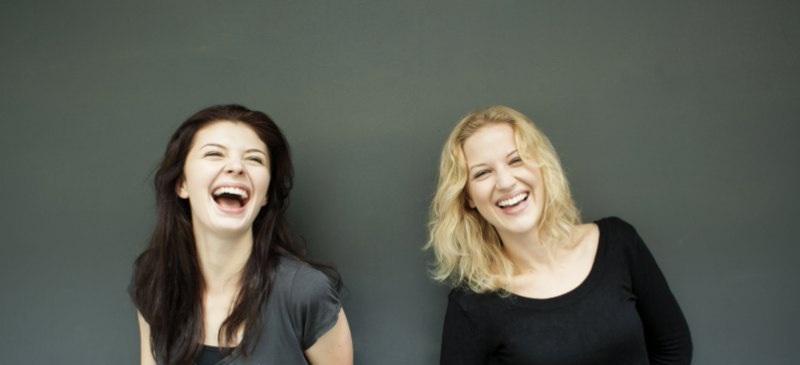 """""""Alicja ♥ Alicja"""", fot. Ola Grochowska (źródło: mat. prasowe Och-Teatr Cafe)"""