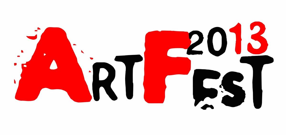 10. Festiwal Sztuki im. Bogusława Wojtowicza ArtFest, logo (źródło: materiały prasowe organizatora)