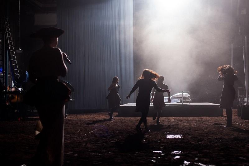 """""""Czarownice z Salem, fot. Dominik Werner (źródło: mat. prasowe)"""