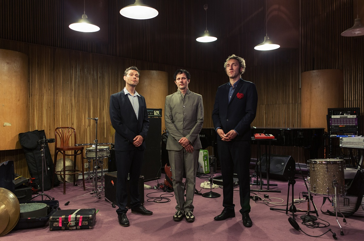 Felix Kubin, Mitch&Mitch (źródło: mat. prasowe)