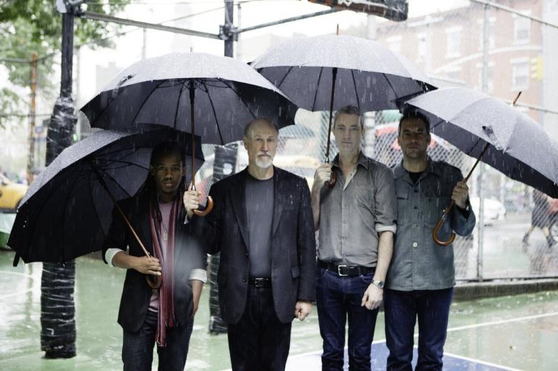 John Scofield Überjam Band (źródło: mat. prasowe)