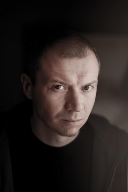 Łukasz Jarosz, fot. Adrian Spuła (źródło: materiały prasowe)