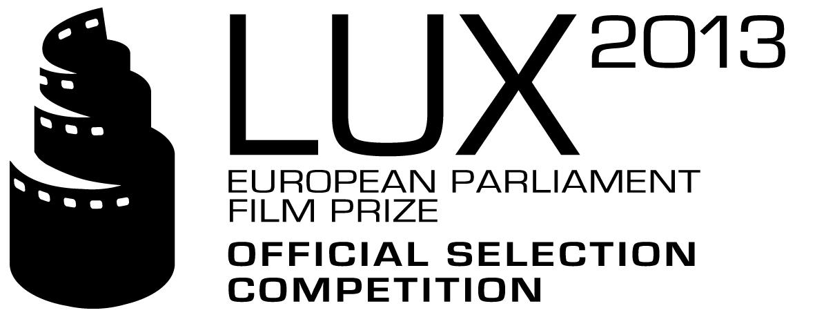 Nagrody Filmowa Parlamentu Europejskiego LUX, logo (źródło: materiały prasowe)