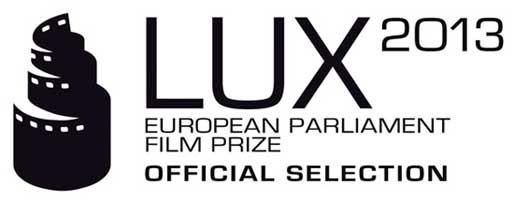 Nagroda Filmowa Parlamentu Europejskiego LUX 2013 (źródło: materiały prasowe organizatora)
