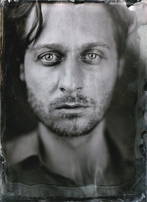 Fot. Marcin Sudziński, Autoportret (źródło: materiały prasowe organizatora)