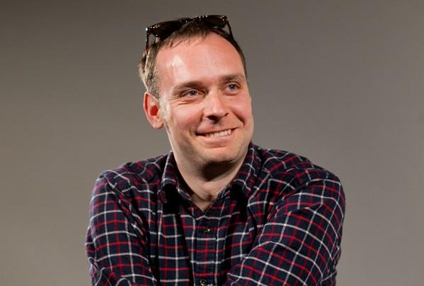 Matej Bobrik (źródło: materiały prasowe organizatora)