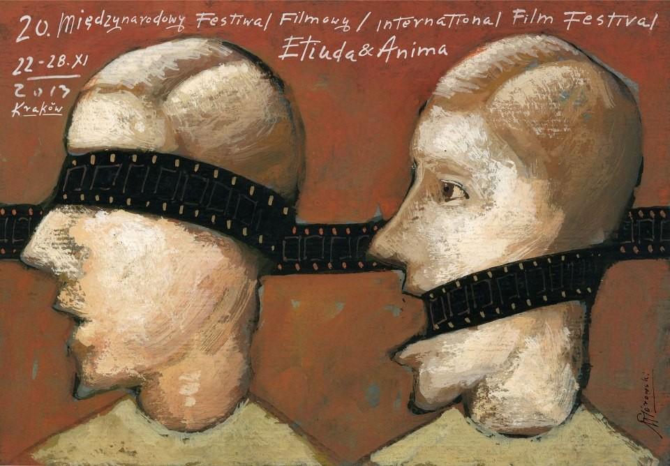 Międzynarodowy Festiwal Filmowy Etiuda&Anima (źródło: materiały prasowe organizatora)