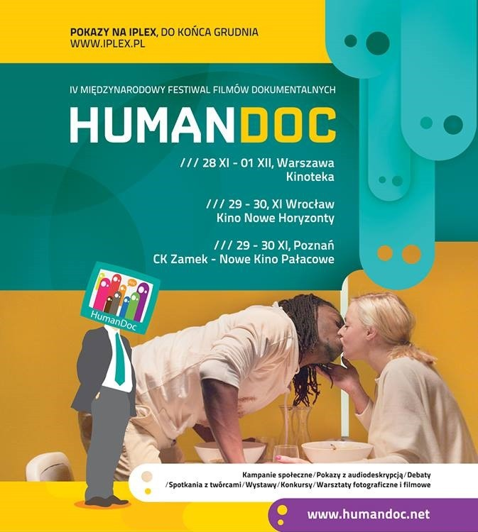 IV MFFD HumanDOC (źródło: materiały prasowe organizatora)
