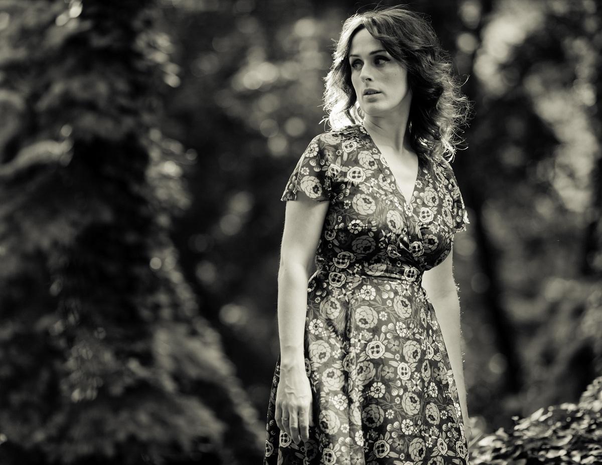 Natalia Niemen, fot. Mateusz Otremba (źródło: mat. prasowe)